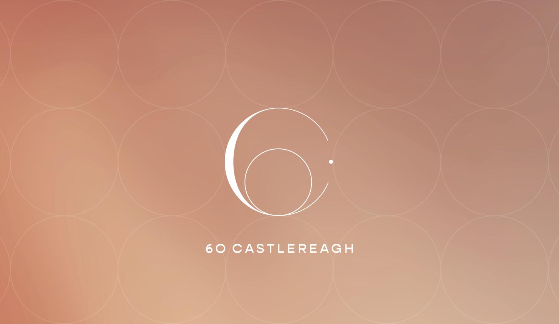 60 Castlereagh Identity